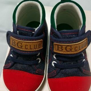 ベビー靴(その他)