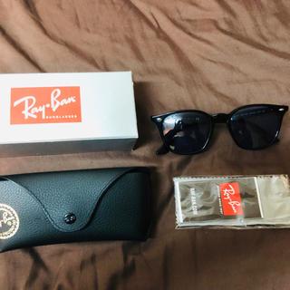 レイバン(Ray-Ban)のRay Ban サングラス 確実正規品 (サングラス/メガネ)