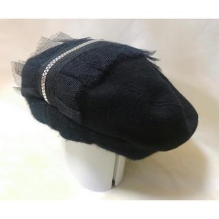 オープニングセレモニー(OPENING CEREMONY)のBERNSTOCK  SPEIRS ベレー帽(ハンチング/ベレー帽)