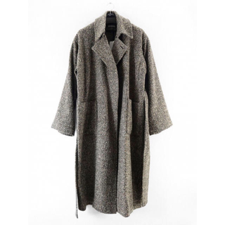 ジエダ(Jieda)のATHA 19aw tweed maxi coat(その他)
