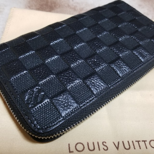 cartier リング - LOUIS VUITTON - LVメンズ長財布、[海外ブランド品]少々難ありの通販 by アウディTT's shop