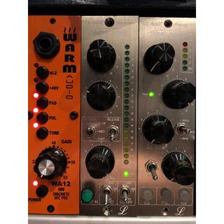 Lindell Audio/6X-500 Preamp EQ(エフェクター)