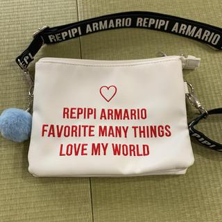 repipi armario - レピピ♡バック