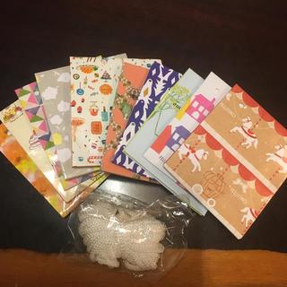 フェリシモ(FELISSIMO)のミニ紙袋(ラッピング/包装)
