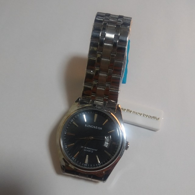 スーパーコピー グッチ 時計 007 - 海外ブランド KINGNUOS メンズ 腕時計の通販 by Mamop's shop