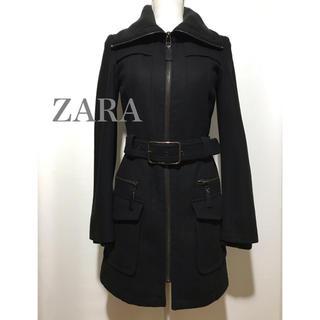 ZARA - ZARA コート 美品 タイムセール