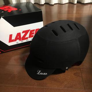 レイザー(LAZER)のストライダー ヘルメット LAZER(ヘルメット/シールド)
