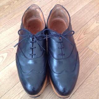 ヴィヴィアンウエストウッド(Vivienne Westwood)のVivienne Westwood ロッキンホース★(ローファー/革靴)