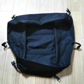 コンビ(combi)のメチャカルハンディ オート4キャス エッグショックHF/HG カゴ(黒)  (ベビーカー/バギー)