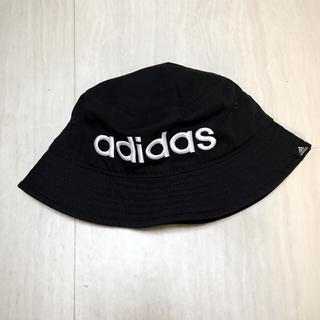 アディダス(adidas)のアディダス⭐︎キッズ⭐︎ハット(帽子)