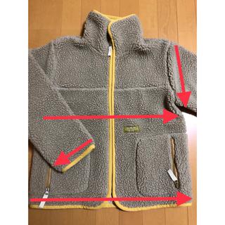 ケティ(ketty)のジャケット POL ICELANDIC STORY(ブルゾン)