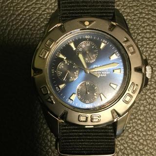 カシオ(CASIO)の🐠CASIO《 ダイバーズ 》腕時計 🐠 (腕時計(アナログ))