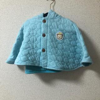 ベビードール(BABYDOLL)の新品 babydoll ベビードール ポンチョ 値下げ(カーディガン/ボレロ)