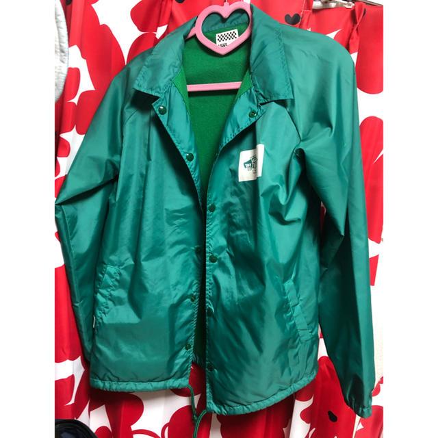 VANS(ヴァンズ)のVANS スカジャン メンズのジャケット/アウター(スカジャン)の商品写真