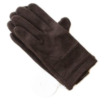 クロエ(Chloe)の新品 セミサークル BR カシミヤ混 クロエ GANT 手袋 SALE(手袋)