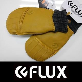 フラックス(FLUX)の新品 15%off  FLUX 19-20 グローブ TECK Segale M(ウエア/装備)
