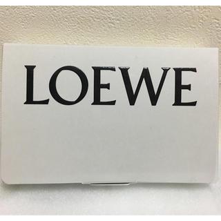 ロエベ(LOEWE)のLOEWE ロエベ 001 ウーマン マン オードトワレ!(香水(女性用))