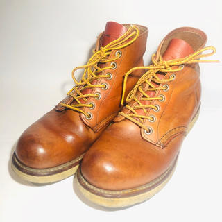 REDWING - 【RED WING】 ブーツ 24cm 6D