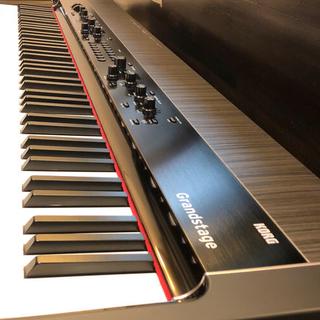 コルグ(KORG)のKORG GS1-88 Grandstage 88鍵(キーボード/シンセサイザー)