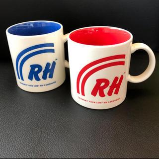 ロンハーマン(Ron Herman)のロンハーマン  マグカップ2個セット(グラス/カップ)