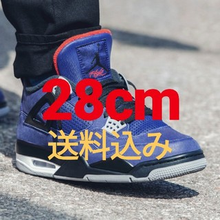ナイキ(NIKE)の【28cm】NIKE AIR JORDAN 4 WINTERIZED(スニーカー)