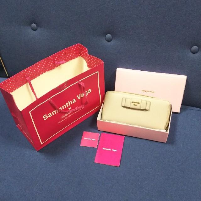 ドルガバ 時計 スーパーコピー n級 、 Samantha Vega - サマンサベガ長財布の通販 by なお's shop