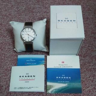 スカーゲン(SKAGEN)のスカーゲン(SKAGEN) 腕時計(腕時計)