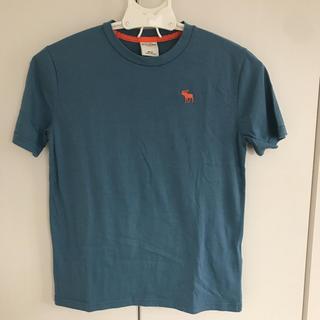 アバクロンビーアンドフィッチ(Abercrombie&Fitch)のアバクロンビー  Tシャツ M12歳用(Tシャツ/カットソー)