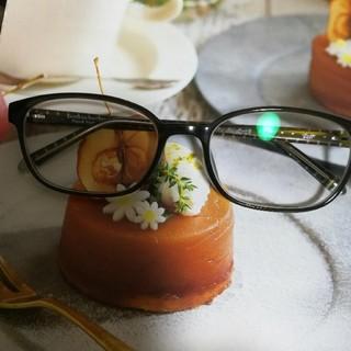 ゾフ(Zoff)の値下げ中。ゾフ 度つきメガネ フレームサイズ53(サングラス/メガネ)
