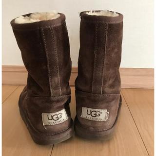 アグ(UGG)のUGG オーストラリア 16.5cm こども(ブーツ)