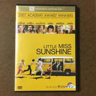 DVD「リトル・ミス・サンシャイン」美品(外国映画)