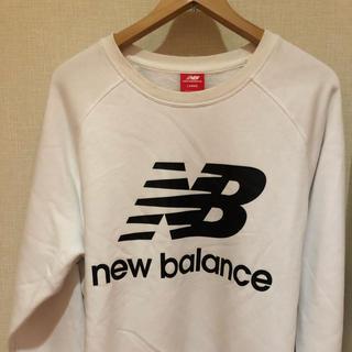 ニューバランス(New Balance)の【フォロー割あり!】new balance レディース トレーナー(トレーナー/スウェット)