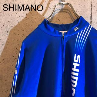 シマノ(SHIMANO)のシマノ shimano  自転車 ロングスリーブ 長袖 サイクリング(ウエア)