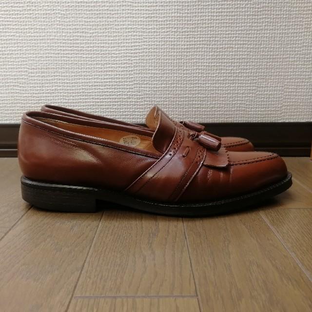 madras(マドラス)のmadras タッセルローファー メンズの靴/シューズ(ドレス/ビジネス)の商品写真