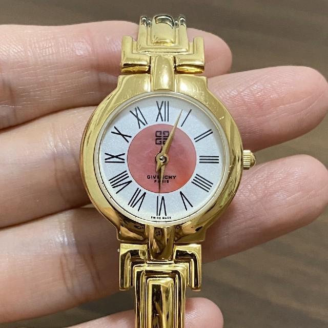 エンジェルハート 時計 偽物 574 / GIVENCHY - ジバンシー GIVENCHY レディース 時計 腕時計の通販 by irau's shop