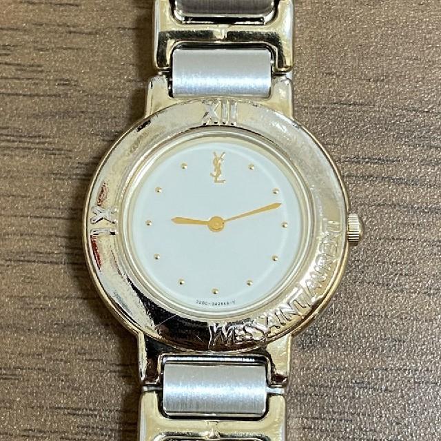 オークション 時計 偽物 1400 、 Saint Laurent - イヴ・サンローラン Yves saint Laurent レディース 時計 腕時の通販 by irau's shop