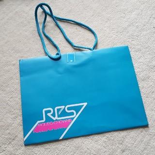 ロデオクラウンズ(RODEO CROWNS)のロデオクラウンズ ショップ袋(ショップ袋)