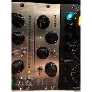Lindell Audio/7X-500 Compresser(エフェクター)