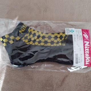 ニッタク(Nittaku)の新品✴️卓球 Nittaku(ニッタク) 靴下(卓球)