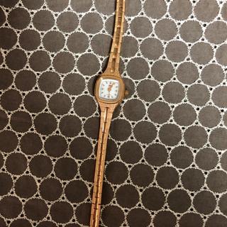 アーバンリサーチ(URBAN RESEARCH)のCONTENT レディース腕時計(腕時計)