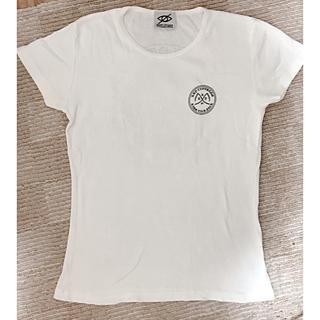 ミルクボーイ(MILKBOY)のKRY Tシャツ ホワイト(Tシャツ(半袖/袖なし))