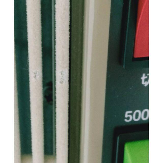 【美品】アールシーエス 暖話室1000型HG 2018年製 スマホ/家電/カメラの冷暖房/空調(電気ヒーター)の商品写真