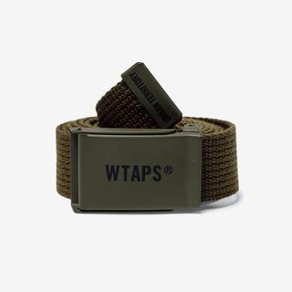 ダブルタップス(W)taps)のWTAPS WEBB 01 BELT. ACRYLIC ベルト(ベルト)
