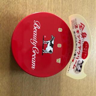ギュウニュウセッケン(牛乳石鹸)の牛乳石鹸 cow 赤箱ビューティークリーム(ボディクリーム)