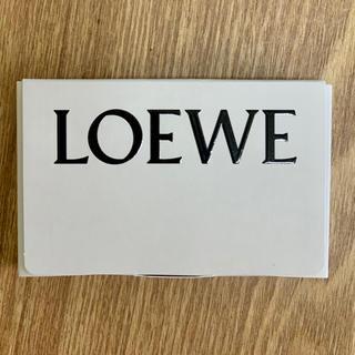 ロエベ(LOEWE)のロエベ 香水 オードゥパルファン サンプル(ユニセックス)