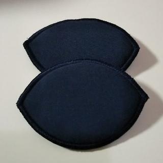 キッドブルー(KID BLUE)のキッドブルー 1/3カップブラジャー パッド(ブラ)