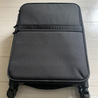 ムジルシリョウヒン(MUJI (無印良品))のwonderland様専用(スーツケース/キャリーバッグ)