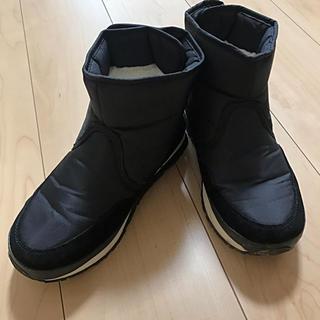 ソレル(SOREL)の✩.*˚541Bergen様専用✩.*˚ラバーダック*スノーブーツ*23cm(ブーツ)