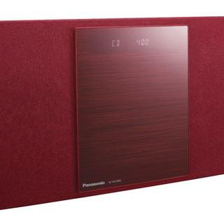 Panasonic - Panasonic SC-HC400-R