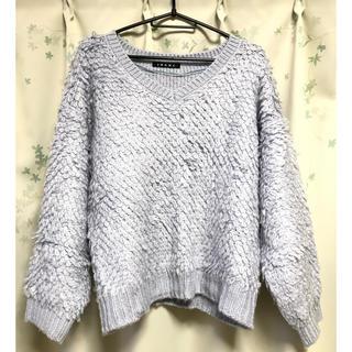 イング(INGNI)のセーター (ニット/セーター)